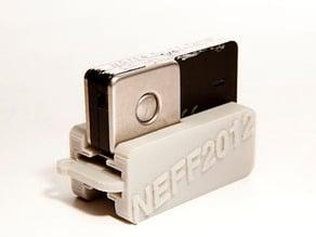 Microsync Digital transmitter Holder