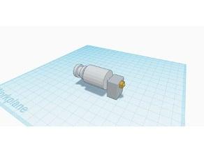 E3Dv6 CLONE shape for design assistance