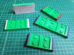 Basic Sanding Blocks