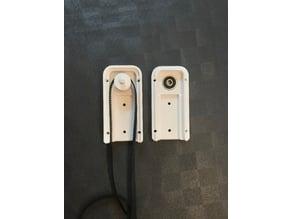GT2 idler/ pullery mount