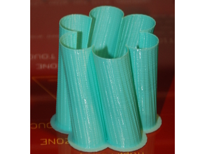 Stronger Spiral Vase.