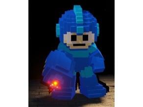 Mega man form MHW