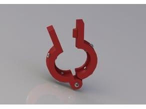 WE M4/16 Tube nut tool