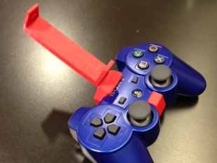 Gaming Clip For PS3 to Samsung GS3 Otterbox