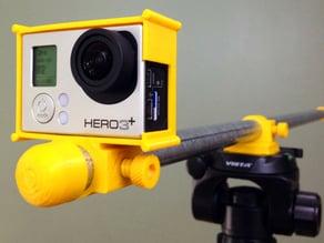 Zheng's GoPro Gubbinses