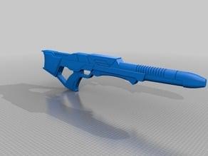 2370s MkIII Phaser Rifle