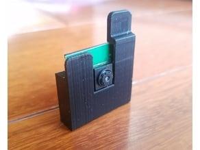 The One Print, Toolless Pi Camera Enclosure/Case