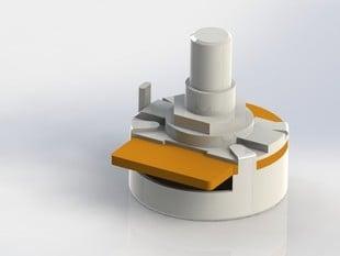 Potentiometer (5K)