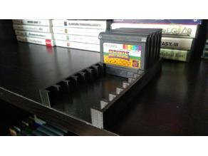 neo geo pocket cart stand