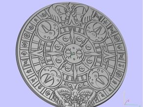 kalendar maya