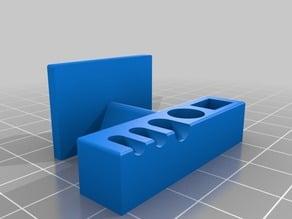 Stick-on toolholder i3 MEGA