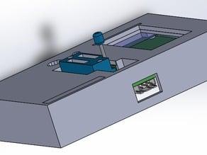 Capacitance LCR ESR Meter Tester