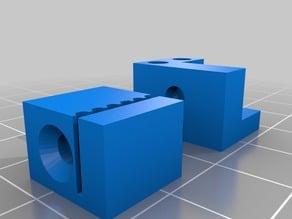 A8 x-belt tensioner Remix