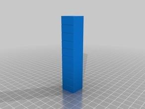 Temperature Test Tower