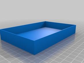 BOX 150x100x20mm