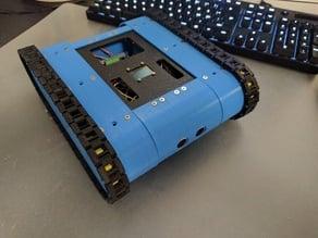 Arduino Robot Tank