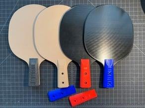EZ Print Ping Pong Paddle