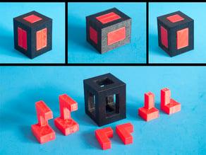 Puzzle - Triple twins