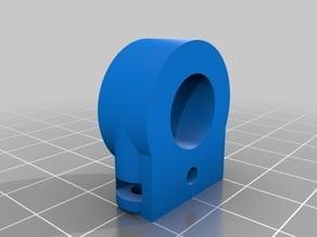 MendelMax 2.0 bearing holder for Igus bearings
