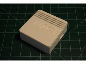 Amiga Mini Raspberry Pi Case