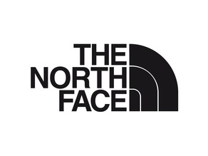 The North Face Logo (1968-)