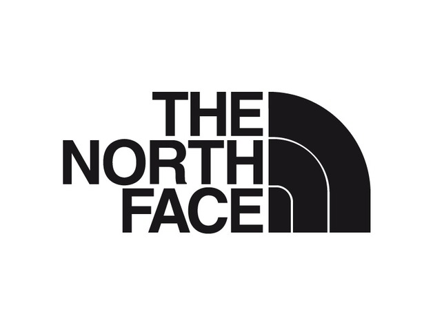 The North Face Logo (1968-) by LegoMaster2149 - Thingiverse