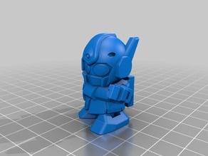 RAPIRO miniature 2