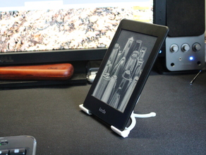 Kindle paperwhite stand