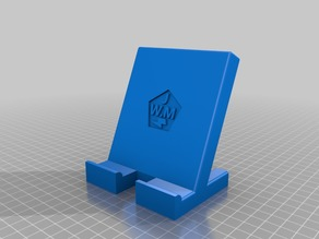 Smart Phone/Tablet Stand