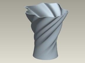 Twisted Vase 1