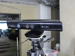 Kinect Targus Quick Release Tripod Adapter