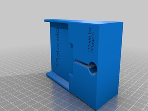 Moto Z2 Play Charging Dock