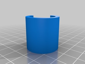 Z-axis coupling stabilizer for Robo3D R1