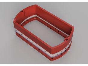 Sparkmaker gasket seal resin vat type2