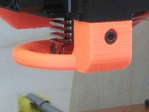 Object cooler i3 Hephestos