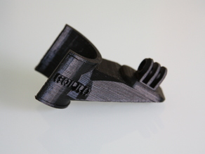 GoPro - MTB - Front Suspension Mount