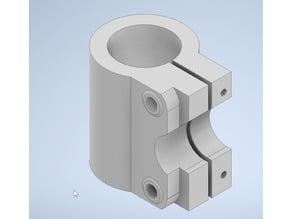 MPCNC Linear bearing mod