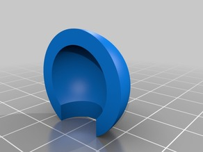 Ball Adapter 18mm to 25mm