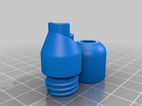 Dust filter MakerBot Replicator 5th Generation and Replicator Mini