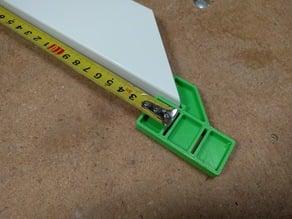 Miter measure tool