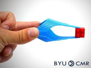 Oriceps: Origami Inspired Forceps