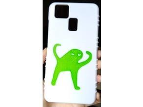 ЪУЪ phone case