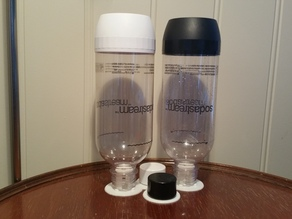 SodaStream Bottle Drier