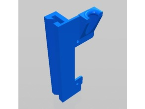 MP Select Mini Tool Holder and Filament Guide