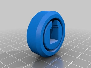 BB King - the 3D Printed Roller Bearing