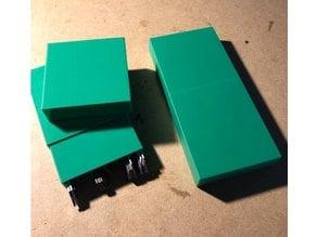 Jigsaw Blades Case