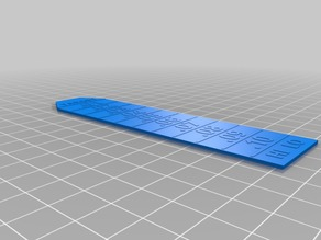 First layer height measurement