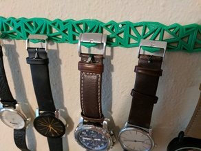 Geometric Watch Hangar