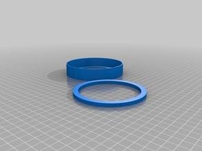 celestron travelscope 70 solar filter ring