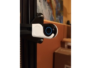 Timelapse Bluetooth Camera Shutter Clips Brackets